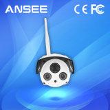 IP van de kogel Camera met de Detector van IRL voor het Slimme Systeem van het Alarm van het Huis en het VideoSysteem van het Toezicht