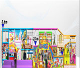 Beifall Amusement Candy themenorientiertes Indoor Playground für Kids