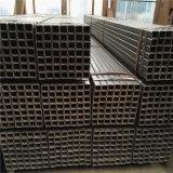 Сделано в трубе GR b S235jr Китая ASTM A500 черной стальной квадратной