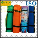 Tapis de yoga NBR / PVC écologique