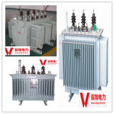 10kV S15-500kVA transformateur de puissance électrique