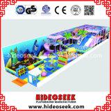 セリウムの標準の販売のための子供の運動場の運動場装置
