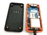 Quan-Band Echtzeitmodus des gleichlauf-Fahrzeug GPS-Verfolger-Gt003 Powersaving, kein Kasten