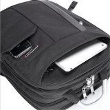 2017 새로운 최신 어깨에 매는 가방 휴대용 퍼스널 컴퓨터 휴대용 퍼스널 컴퓨터 부대 사업 책가방 (GB#3502)