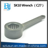Chiave Sk10 (C27)