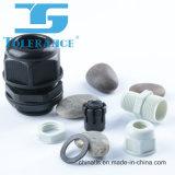 La venta caliente Mg25 impermeabiliza la glándula de cable de nylon