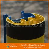 Ladeplatten-Zahnstangen-Zubehör-Metallrand-Schoner