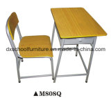 단 하나 Primary School Wood Desk 및 Chair Set