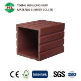 Colonne composite en bois en bois pour jardin (M11)