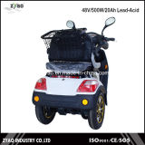 障害がある卸し売り移動性のスクーター