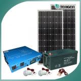 Gerador de poder solar portátil, gerador de poder solar