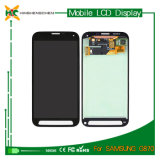 Mobile barato Phone LCD Display Touch Screen para Samsung G870