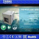 Воздушный фильтр j турбулизатора воздушного потока очистителя HEPA воздуха