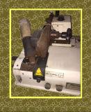 يستعمل [فورتثنا] [45&دغ]; جلد [سكيف] حذاء أو حق يجعل آلة ([34س-غ/م])