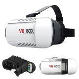 Virtual reality 3D Glasses+Smart Bluetooth Gamepad amélioré neuf du cadre II de la version HD Vr à télécommande