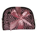 De roze Leuke Toiletry van de Reis van pvc Waterdichte Promotie Kosmetische Zak van de Manier