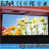 Qualität und niedriger Preis P6 Innen-LED-Bildschirm