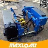 Usage d'élévateur de construction et type série électrique de bride de câble métallique de VT de Verlinde d'élévateur de corde