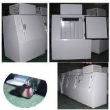 霜の販売のためのフリーズの氷のマーチャンダイザーDC-380