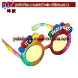 Decoração do partido dos óculos de sol relativos à promoção do presente de aniversário a melhor (BO-5001)