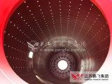 3.5X (8+3) moulin de charbon/broyeur à boulets/presse four rotatoire/rouleau