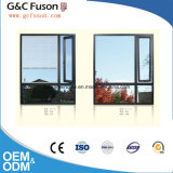 Finestra delle parti/stoffa per tendine del blocco per grafici di finestra dell'alluminio di buona qualità per la Camera