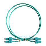 Cuerda de corrección de fibra óptica Om3