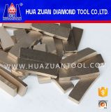450mm Cina Diamond Segment per Cutting Soft Marble