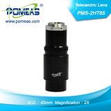 Opticla Lens с Telecentric Lens