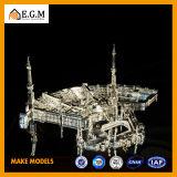 Modelos del modelo de las ventas de las propiedades inmobiliarias/del edificio residencial/modelo/modelo de las propiedades inmobiliarias