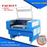Laser élevé Engraver 900*600mm (TR-960A) de laser Cutting Machine/de Precision Auto Focus Reci 80W CO2