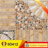 Material de construção Pavimentação Pavimento em parede Azulejos Cerâmica (5D402)