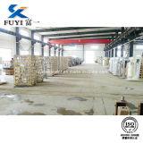 Matériel de filtration de plaque de pharmacie d'acier inoxydable