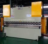 Freno idraulico della pressa di CNC della lamiera sottile (WE67K)