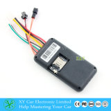 GPS Car Tracker, Engine on/off Status Via SMS/GPRS x-y-206AC
