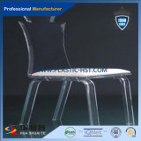 Neuer Entwurfs-Acrylentwurf sitzt Acrylhochzeits-Stuhl-modernen Acrylentwerfer-Stühlen vor