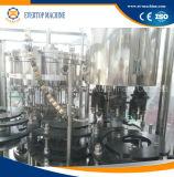 Glasflaschen-Füllmaschine