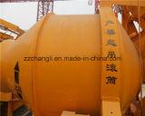 Mezclador concreto de la venta caliente de la serie de Jzc en la India