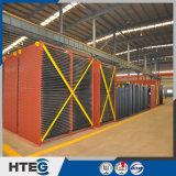 De Met een laag bedekte Buizen van de Kwaliteit van de uitvoer Email voor de Voorverwarmer van de Lucht van de Boiler