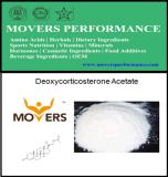 Ацетат 98% Deoxycorticosterone инкретей Steriod