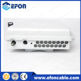 1X16 PLC Splitter Outdoor Cable Distribution Box