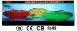 RoHS proporcionó la pared caliente del vídeo de la proyección posterior de la venta