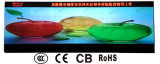 RoHS는 최신 인기 상품 후사 투영 영상 벽을 제공했다