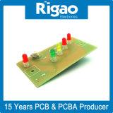 PCB y PCBA ensamblaje de la placa electrónica de pedidos en línea Componentes