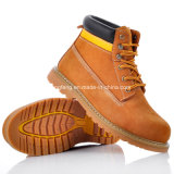 Goodyearの安全靴、ゴム製唯一の安全靴、安全履物M-8173