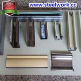 Alta calidad todas las clases (plástico y metal de nylon) de piezas de la puerta del obturador/del garage del rodillo