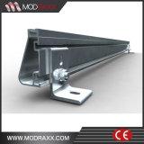 A instalação eficiente do painel solar (M0O)