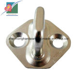Steel personalizado Aluminum Brass Parte Highquality Stamping Parte para Industrial Application (ZH-SP-049)