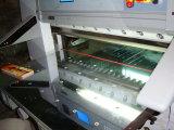 Massicot de papier de feuille, laminoir de feuilles de papier (séries de QZYK-DH)