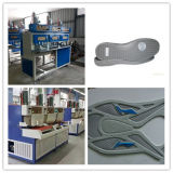 Máquinas de soldadura do logotipo da sapata do esporte da fábrica de China, Ce aprovado